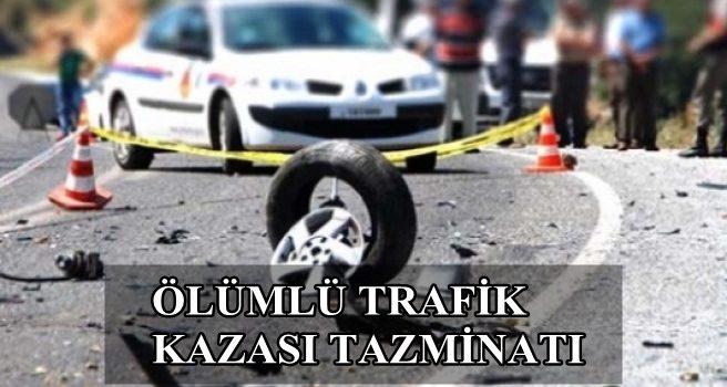 Trafik ve İş Kazaları